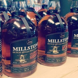 Millstone Whisky